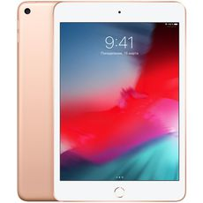 Apple iPad Mini (2019) 256Gb Wi-Fi Gold