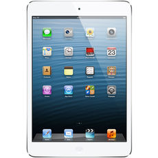 Apple iPad mini 32Gb Wi-Fi + Cellular White