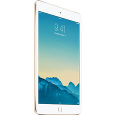 Apple iPad Mini 4 64Gb Cellular Gold