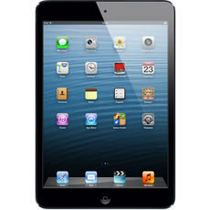 Apple iPad mini 64Gb Wi-Fi + Cellular Black