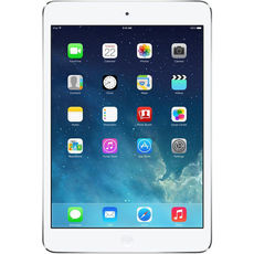 Apple iPad mini with Retina display 128Gb Wi-Fi + Cellular Silver White