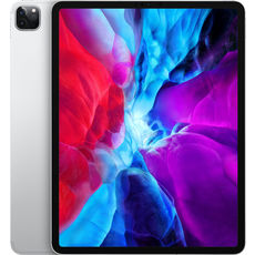 Apple iPad Pro 12.9 (2020) 256Gb Wi-Fi Silver