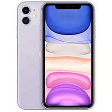 Apple iPhone 11 128Gb Purple (EU)