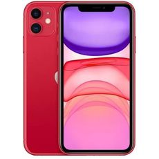 Apple iPhone 11 64Gb Red (EU)