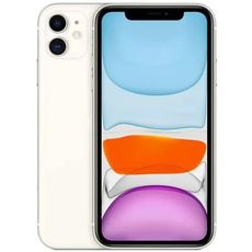 Apple iPhone 11 64Gb White (A2111)
