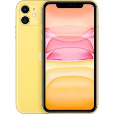 Apple iPhone 11 128Gb Yellow (PCT)