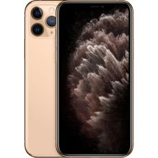 Apple iPhone 11 Pro 512Gb Gold (PCT)