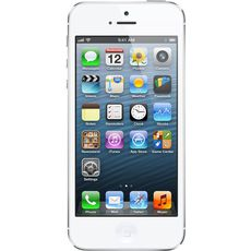 Apple iPhone 5 32Gb White
