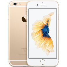 Apple iPhone 6S (A1688) 128Gb LTE Gold