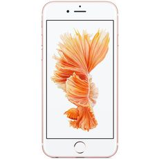 Apple iPhone 6S (A1688) 128Gb LTE Rose Gold
