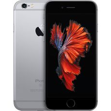 Apple iPhone 6S 32GB восстановленный Space Gray FN0W2RU/A