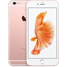 Apple iPhone 6S Plus 64GB восстановленный Rose Gold FKU92RU/A