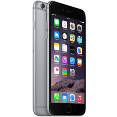 Apple iPhone 6S Plus (A1687) 128Gb LTE Space Gray - Цифрус