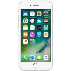 Apple iPhone 7 (A1778) 256Gb LTE Silver - Цифрус