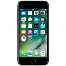 Apple iPhone 7 (A1778) 32Gb LTE Black - Цифрус