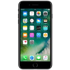 Apple iPhone 7 Plus (A1784) 128Gb LTE Jet Black - Цифрус