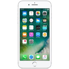 Apple iPhone 7 Plus (A1784) 32Gb LTE Silver - Цифрус
