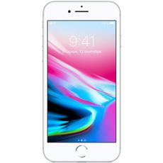 Apple iPhone 8 256Gb LTE Silver - Цифрус