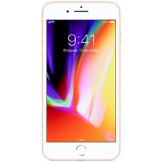 Apple iPhone 8 Plus 64Gb LTE Gold - Цифрус