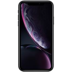 Apple iPhone XR 64Gb (EU) Black - Цифрус