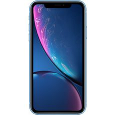 Apple iPhone XR 64Gb (A1984) Blue - Цифрус