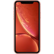 Apple iPhone XR (2105) 64Gb Coral - Цифрус