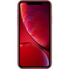 Apple iPhone XR 128Gb (EU) Red - Цифрус