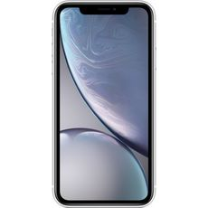 Apple iPhone XR 256Gb (A2105) White - Цифрус