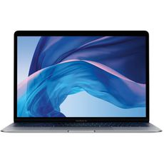 Apple MacBook Air 13 дисплей Retina с технологией True Tone Mid 2019 (Intel Core i5 8210Y 1600 MHz/13.3/2560x1600/8GB/128GB SSD/DVD нет/Intel UHD Graphics 617/Wi-Fi/Bluetooth/macOS) space grey