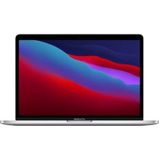 Apple MacBook Pro 13 Touch Bar (2020) (M1 16/256Gb/Apple M1 chip/Mac OS) Silver (Z11D0003C) (РСТ)  (Уценка)