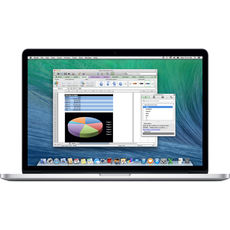 Apple MacBook Pro 13 with Retina display Late 2013 ME866