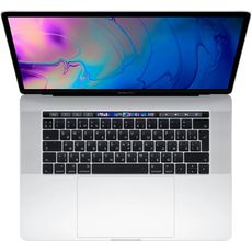 Apple MacBook Pro 15 with Retina display Mid 2019 (Intel Core i7 2600 MHz/15.4/2880x1800/16GB/256GB SSD/DVD нет/AMD Radeon Pro 555X/Wi-Fi/Bluetooth/macOS) silver