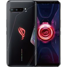 Asus Rog Phone 3 ZS661KS 12/128Gb 5G Black