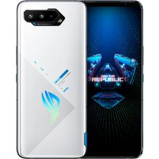 Asus ROG Phone 5 ZS673KS 128Gb+12Gb Dual 5G White