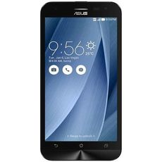 Asus Zenfone 2 Laser ZE601KL 32Gb+3Gb Dual LTE Silver - Цифрус