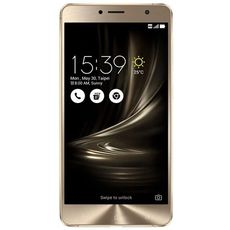 Asus Zenfone 3 Deluxe ZS550KL 64Gb+4Gb Dual LTE Silver - Цифрус