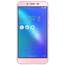 Asus Zenfone 3 MAX ZC553KL 32Gb+3Gb Dual LTE Rose Pink - Цифрус