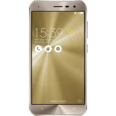 Asus Zenfone 3 ZE520KL 32Gb+3Gb Dual LTE Shimmer Gold - Цифрус