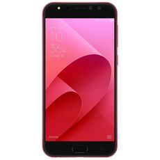 Asus Zenfone 4 Selfie Pro ZD552KL 64Gb+4Gb Dual LTE Red - Цифрус
