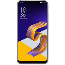 Asus Zenfone 5 ZE620KL 64Gb+4Gb Dual LTE Silver - Цифрус