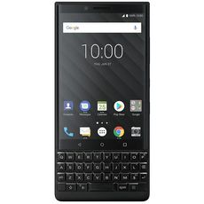 Blackberry Key2 Dual sim (BBF100-6) 64Gb LTE Black - Цифрус