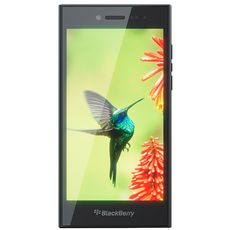 BlackBerry Leap STR100-2 LTE Black - Цифрус