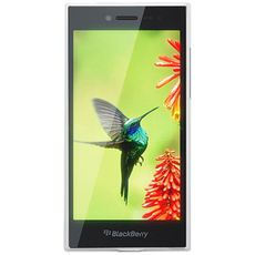BlackBerry Leap STR100-2 LTE White - Цифрус