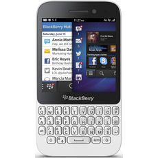BlackBerry Q5 SQR100-2 LTE White