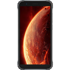 Blackview BV4900 32Gb+3Gb Dual LTE Black