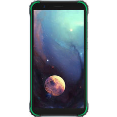 Blackview BV4900 32Gb+3Gb Dual LTE Green