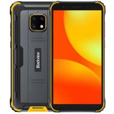 Blackview BV4900 Pro 64Gb+4Gb Dual LTE Yellow