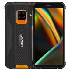 Blackview BV5100 Pro 128Gb+4Gb Dual LTE Orange