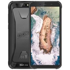Blackview BV5500 Plus 32Gb+3Gb Dual LTE Black