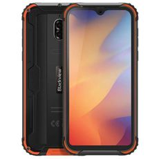 Blackview BV5900 3/32Gb Dual LTE Orange